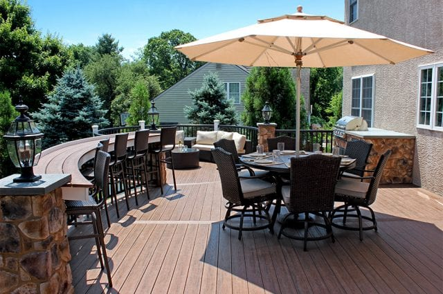 Modern Decking Designs, Trends, and Options