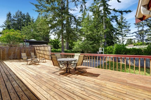 Downsides of Cheap Decks, Patios, and Porches