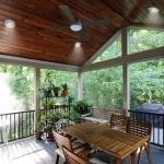 TimberTech Deck and Porch Downingtown Installation