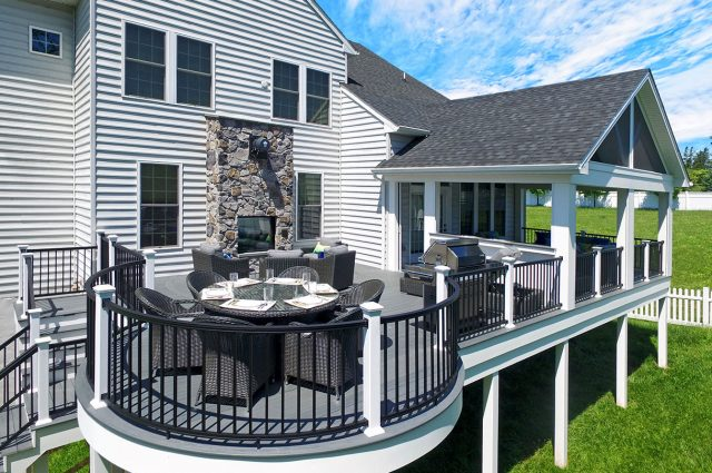 The Most Popular Deck Styles in 2019