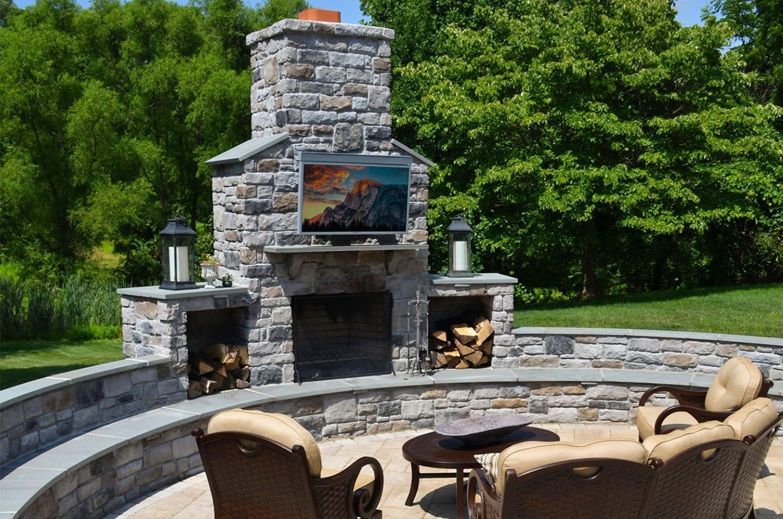 skyvue outdoor weatherproof tv