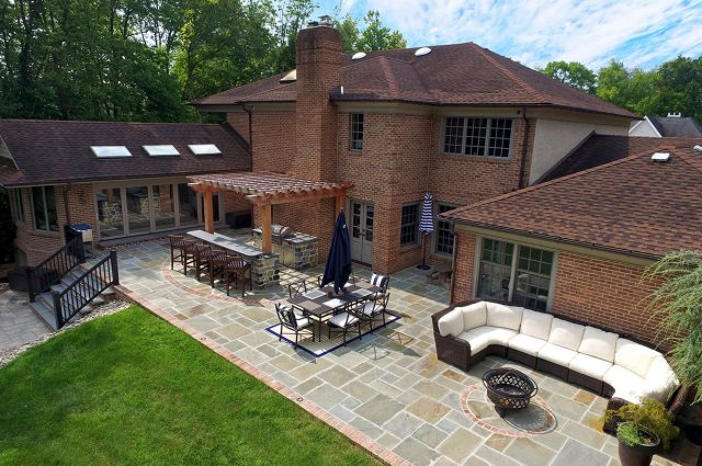 Most Popular Patio Materials