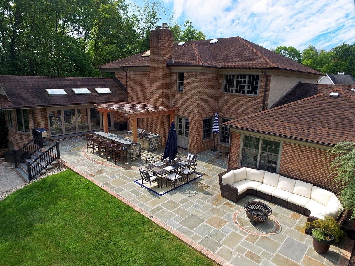 patio materials
