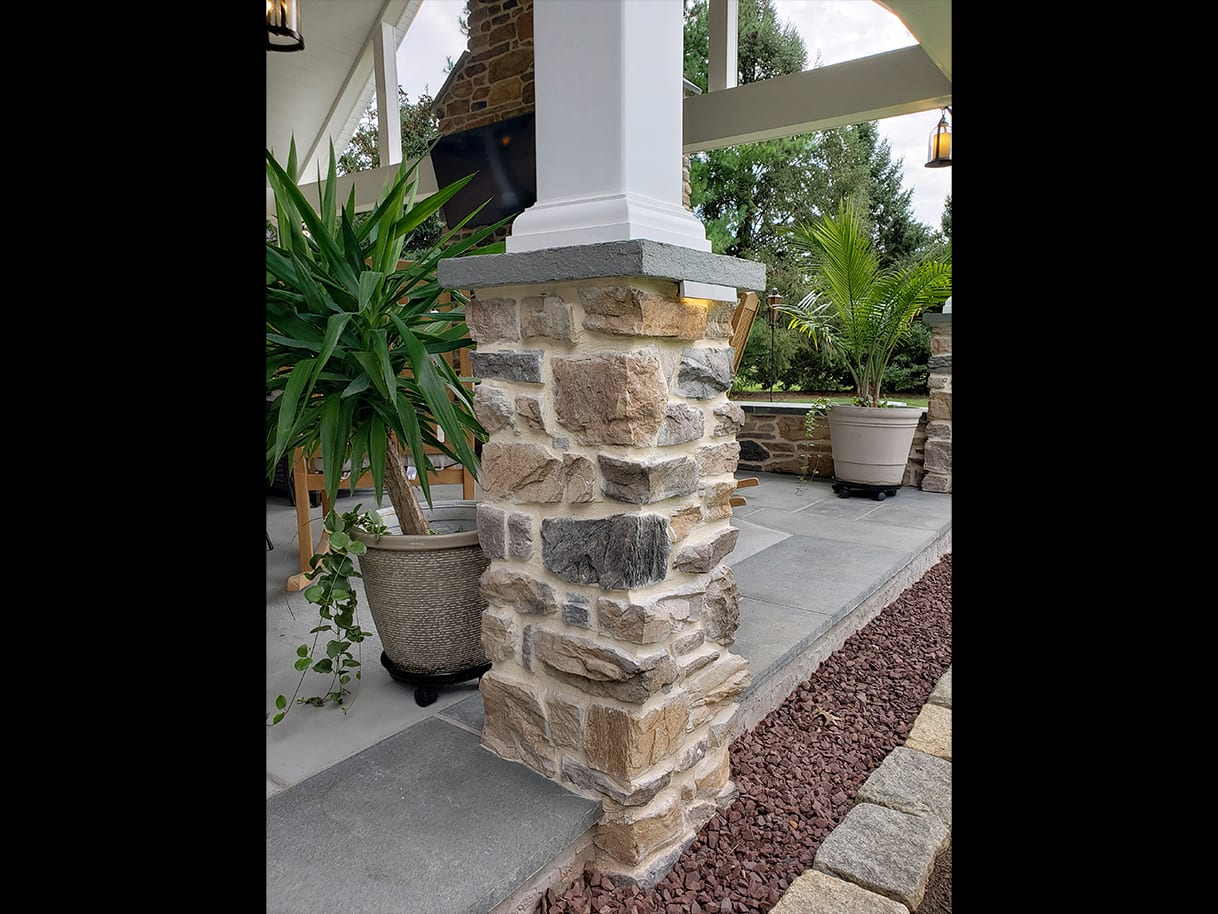 Masonry Features 9