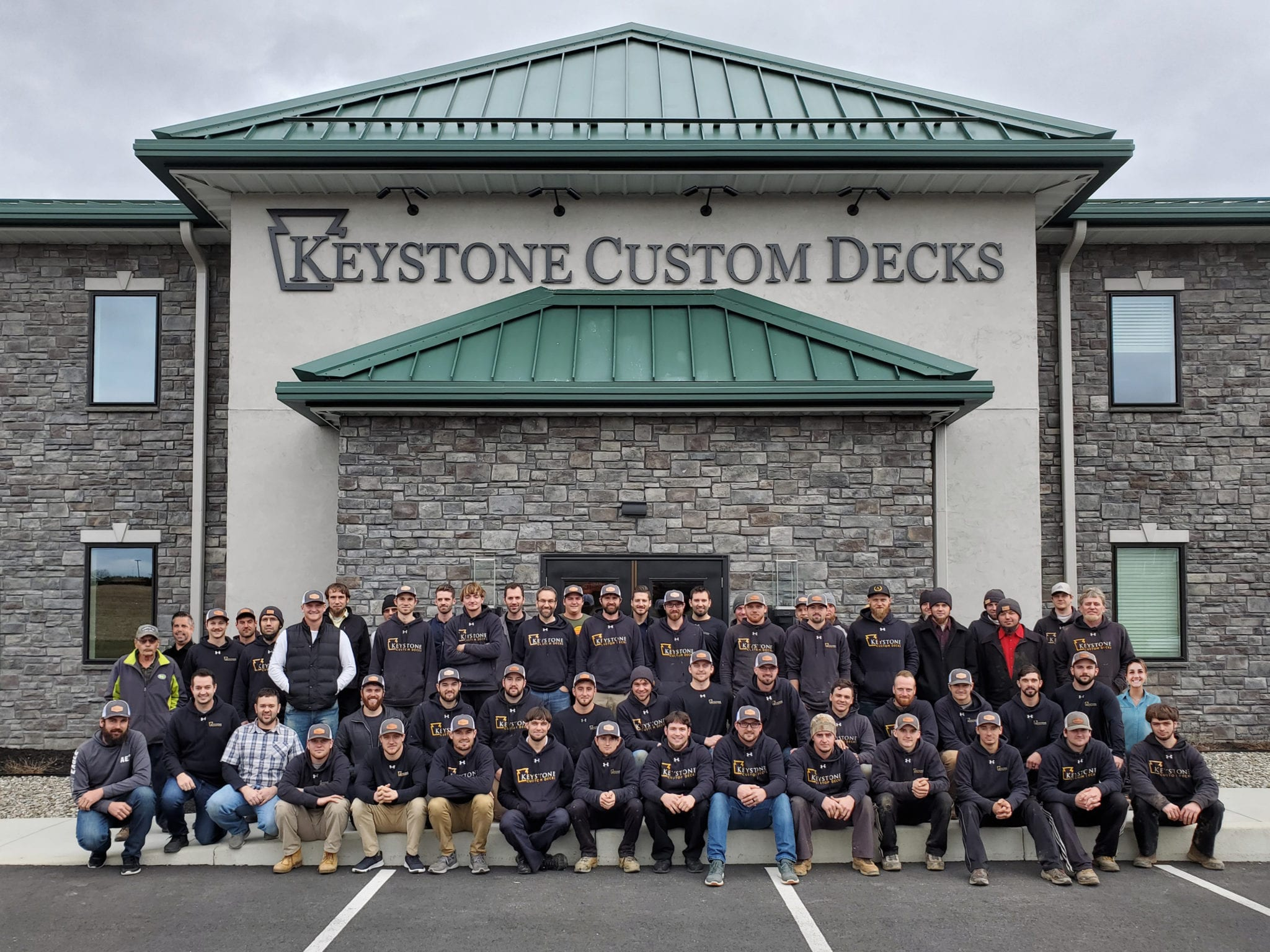 keystone team